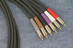 Surround Sound Wire | Multichannel Audio Cables At Blue Jeans Cable